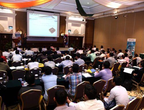 CCTi Asia / Alantek Communication Seminar, Phnom Penh