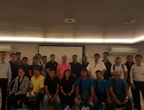 Philippines Training